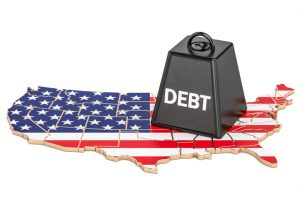 The Utterly Unbelievable Scale of US Debt Right Now | BullionBuzz