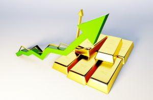 Gold Still on A Long-Term Track to Reach $2,000 An Ounce   BullionBuzz