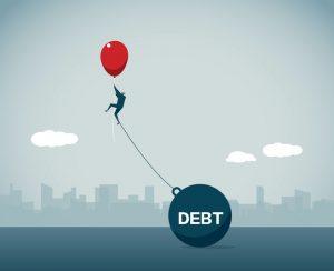 What Ballooning Corporate Debt Means for Investors | BullionBuzz