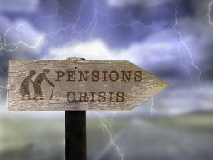 The $6 Trillion Pension Bailout Is Coming | BullionBuzz