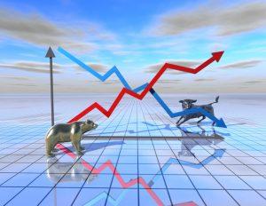 Stocks No Bid… Gold No Offer   BullionBuzz