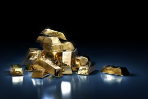 Gold as a Geostratic Asset: The Once and Future King?   BullionBuzz