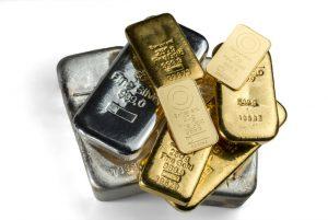 A Buying Opportunity in Precious Metals   BullionBuzz