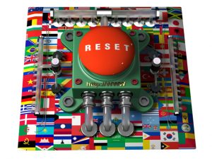 Central Bank Hints at A 'Big Reset' And Reveals A Possible Solution | BullionBuzz