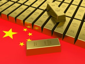 China Owns More Gold than Data Shows—Wells Fargo | BullionBuzz