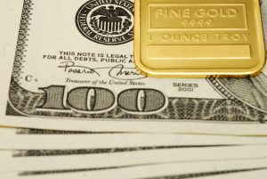 Gold: It's All About Real Rates, Not The Dollar | BullionBuzz