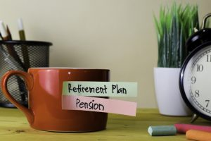 Here's What Could Destroy Retirement Funds... And What You Can Do about It | BullionBuzz