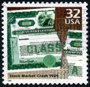 Three Things You Didn't Know About The Crash Of 1929   BullionBuzz