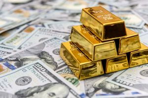 Hundreds of Billions in Gold and Cash are Quietly Disappearing | BullionBuzz