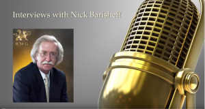 Coming Market Crash and How To Protect Your Wealth | Nick Barisheff | BMG