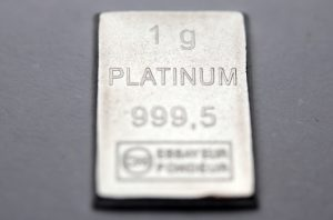 Platinum Breaks $1,000 on Big Rally, And What Is Next | BullionBuzz