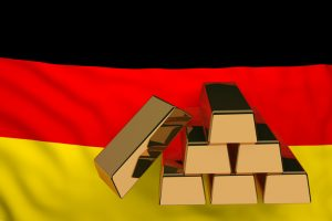Why Germany Is Going to War with Gold | BullionBuzz