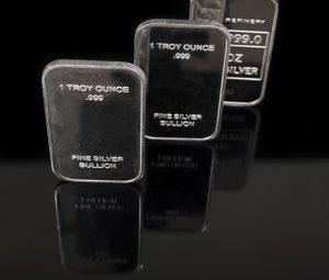 CFTC Position Limits vs JPMorgan's RICO Silver COMEX Hoard   BullionBuzz