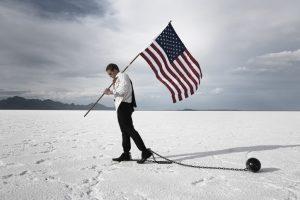The State of The American Debt Slaves, Q4 2019 | BullionBuzz