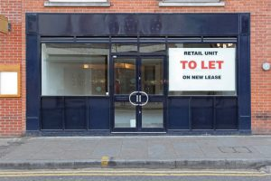 The Collapse Will Be Very Visible: 'For Lease' and 'Space Available' Signs are Going up All Across America | Collapse