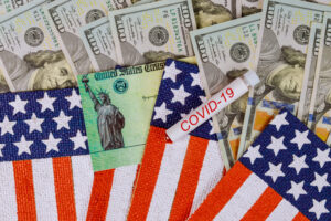 Over $18 Trillion in Global Stimulus in 2020, 21% of World GDP   BullionBuzz