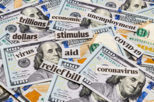 David Stockman on What Could Happen If the Fed Loses Control | BullionBuzz