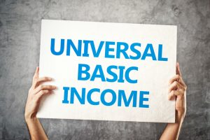 What Weimar Germany Teaches us about Universal Basic Income | BullionBuzz
