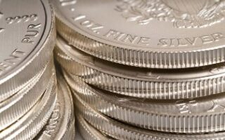 Silver Demand High, What's A Realistic Price?