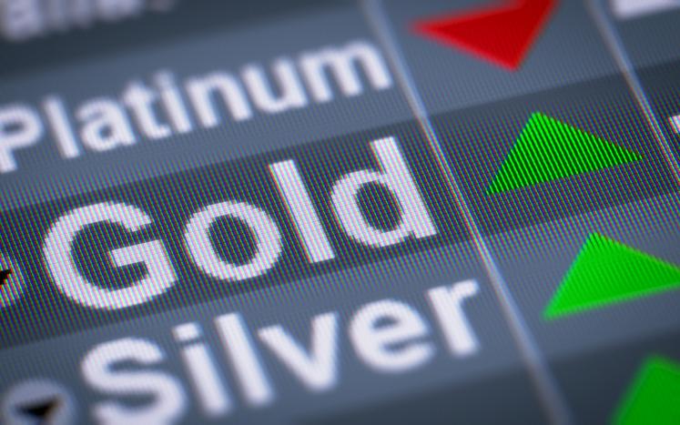 Precious Metals, The Stock Market, The Economy, Government Corruption & More | Nick Barisheff | BMG