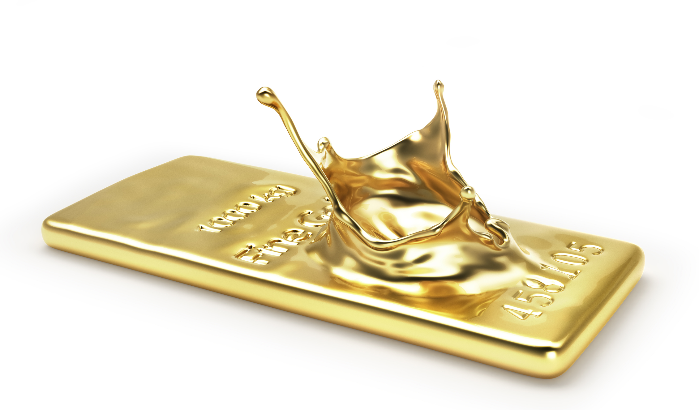 Rountable: Why Gold Is Not Reacting To World Risk Contagion | Nick Barisheff & Lior Gantz - BMG